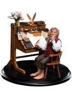 Lord of the Rings - Bilbo Baggins at his Desk - 1/6