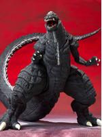 Godzilla - Godzillaultima - S.H. MonsterArts
