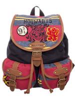 Harry Potter - Hogwarts School Backpack