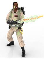 Ghostbusters Plasma Series - Winston Zeddemore (Glow-in-the-Dark)