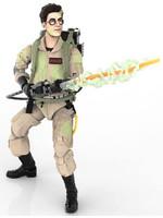 Ghostbusters Plasma Series - Egon Spengler (Glow-in-the-Dark)