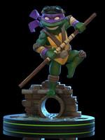 Teenage Mutant Ninja Turtles - Donatello Q-Fig