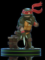 Teenage Mutant Ninja Turtles - Raphael Q-Fig