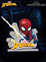 Marvel Comics - Spider-Man Peter Parker Mini Egg Attack