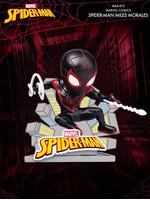 Marvel Comics - Spider-Man Miles Morales Mini Egg Attack