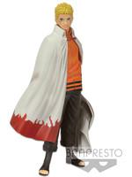 Boruto: Naruto Next Generation Shinobi Relations - Comeback Naruto
