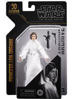 Star Wars Black Series Archive - Princess Leia Organa