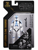 Star Wars Black Series Archive - 501st Clone Trooper