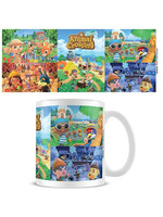 Animal Crossing - Seasons Mug