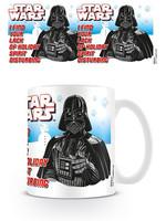 Star Wars - Holiday Spirit Mug