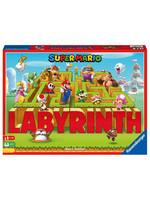 Super Mario - Labyrinth Board Game