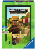 Minecraft - Builders & Biomes: Farmers Market Expansion