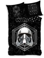 Star Wars - Beware the Darkside Duvet Set - 160 x 200
