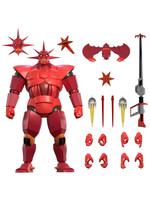 SilverHawks Ultimates - Armored Mon Star