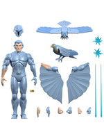 SilverHawks Ultimates - Quicksilver