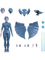 SilverHawks Ultimates - Steelheart