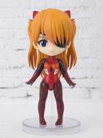 Evangelion: 3.0+1.0 - Asuka Langley Shikinami - Figuarts mini