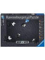 Krypt Black Jigsaw Puzzle (736 pieces)