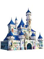 Disney - Disney Castle 3D Puzzle (216 pieces)