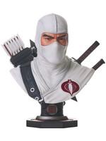 G.I. Joe - Storm Shadow Legends in 3D Bust - 1/2
