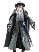 Lord of the Rings - Gandalf Select Action Figure