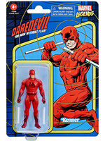 Marvel Legends Retro Collection - Daredevil