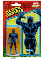 Marvel Legends Retro Collection - Black Panther