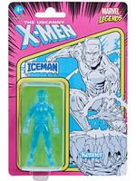 Marvel Legends Retro Collection - Iceman
