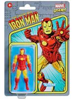 Marvel Legends Retro Collection - Iron Man