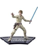 Star Wars Black Series - Luke Skywalker (Hyperreal)