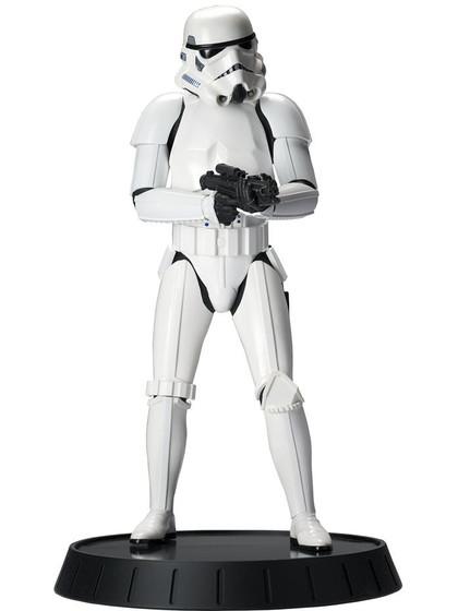 Star Wars Episode IV - Milestone Statue Stormtrooper - 1/6