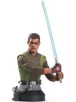 Star Wars Rebels - Kanan Jarrus Bust - 1/6