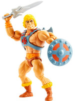 Masters of the Universe Origins - Classic He-Man