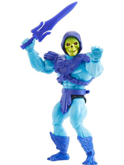 Masters of the Universe Origins - Classic Skeletor