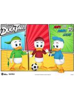 DuckTales - Huey, Dewey & Louie 3-Pack Dynamic 8ction Heroes