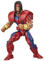 Marvel Legends: X-Force - Marvel's Warpath (Strong Guy BaF)