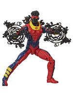 Marvel Legends: X-Force - Marvel's Sunspot (Strong Guy BaF)