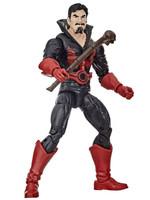 Marvel Legends - Black Tom Cassidy (Strong Guy BaF)