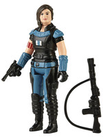Star Wars The Retro Collection - Cara Dune