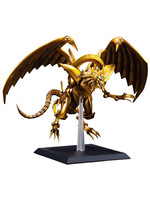 Yu-Gi- Oh! - The Winged Dragon of Ra Eqyptian God
