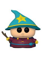 Funko POP! TV: South Park The Stick of Truth - Grand Wizard Cartman