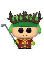 Funko POP! TV: South Park The Stick of Truth - High Elf King Kyle