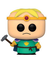 Funko POP! TV: South Park The Stick of Truth - Paladin Butters