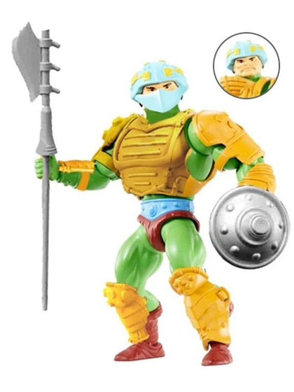 Masters of the Universe Origins - Eternia Palace Guard