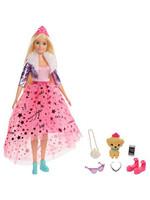 Barbie Princess Adventure - Deluxe Princess Blonde Doll