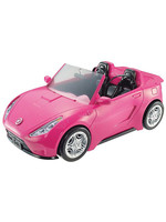 Barbie - Convertible Car