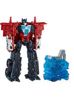 Transformers Bumblebee - Energon Ignitors Optimus Prime