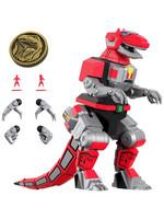 Mighty Morphin Power Rangers Ultimates - Tyrannosaurus Dinozord