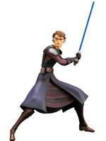 Star Wars The Clone Wars - Anakin Skywalker ARTFX+ - 1/10
