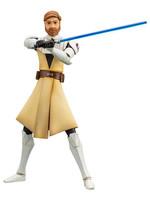 Star Wars The Clone Wars - Obi-Wan Kenobi ARTFX+ - 1/10